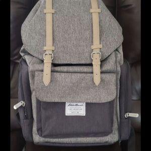Eddie brauer backpack
